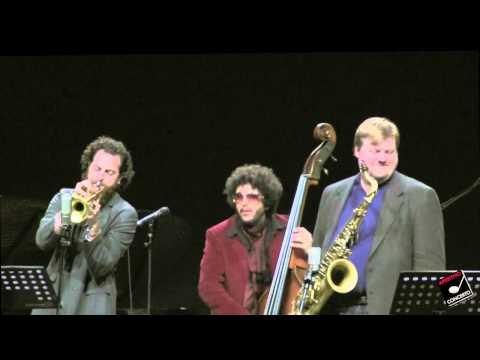 Omer Avital Quintet - Old School