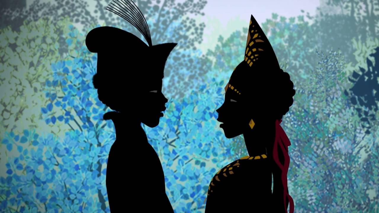 Ivan tsar vitch et la princesse changeante vf youtube - Princesse qui danse ...