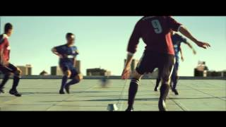 William Hill - Football Commercial