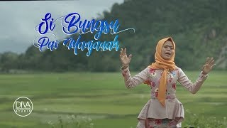 Sazqia Rayani - Si Bungsu Pai Manjauah (Official Music Video)