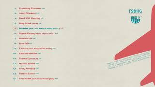 Frankie Stew and Harvey Gunn - Tortoise ft. Joel Baker & Ashley Henry (Official Audio)