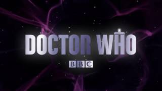 Doctor Who Jodie Whittaker 2018 Title Sequence Fan Made