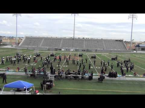 WBA championships 2012 El Diamante High School