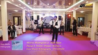 Marian Medregoniu si M&ampC Band - live , image & sound LINEA STUDIO VIDEOGRAPHY 077442 ...