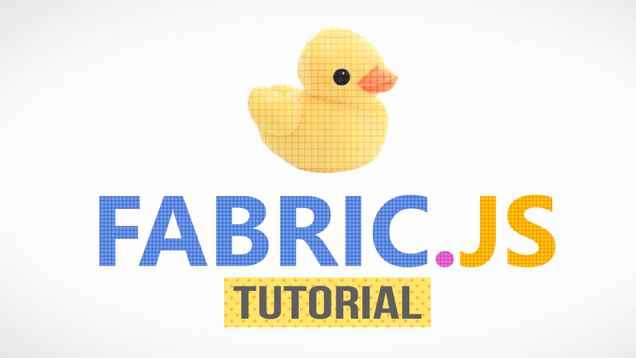 Fabric js Tutorial - Part 4: Animation