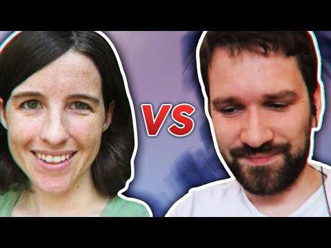 Should Abortion be a Legal Right? - Destiny Debates Kelsey Hazzard