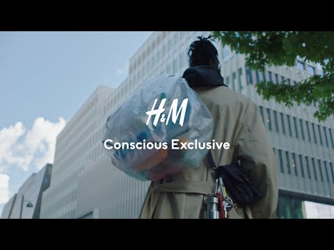 H&M Conscious Exclusive A/W20