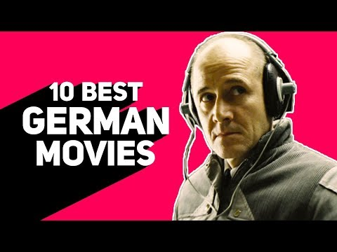 Top 10 Best German Movies Of All Time | List Portal