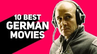 Best German Movies 2019