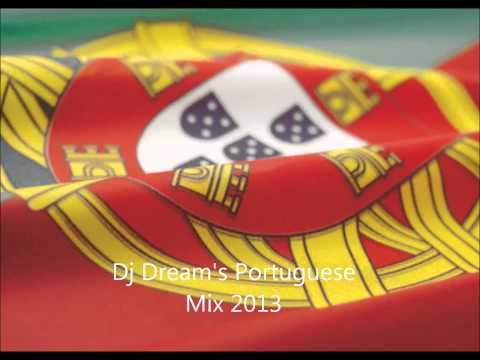Dj Dream's Portuguese mix 2013
