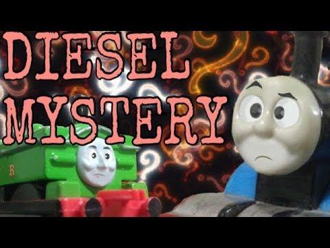 BE87 Short: Diesel Mystery
