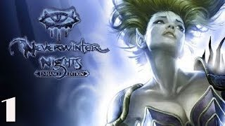 Neverwinter Nights: Enhanced Edition Walkthrough Gameplay Part 1 - No Commentary (PC) (NWN: EE)