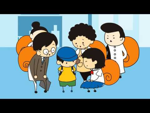 東京都さん、何をトチ狂ったのか児童虐待推進キャラクターを生み出してしまう