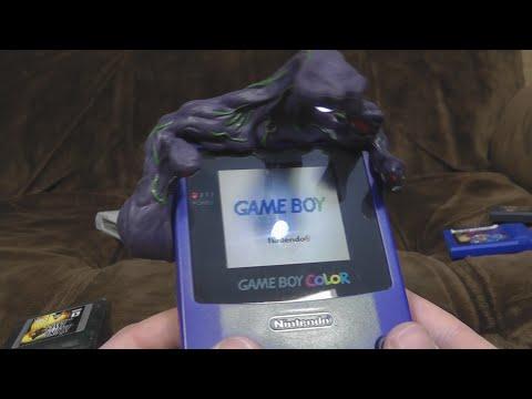 Game Boy Color Extravaganza | Ashens