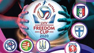 Lviv Freedom Cup Group А Ukraine w Finland w