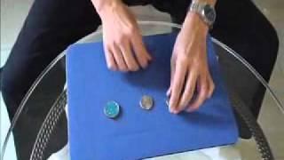 Jonny Wong Super Chip & Coin - Trailer - TrickShopMagic.com