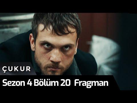 Çukur 4. Sezon 20. Bölüm Fragman