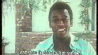 Samba final (tratta dal film Pelé, del 1977)