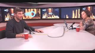 Антон Красовский - Особое мнение на Эхо Москвы (01.01.2018)