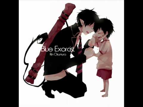 Call me later - Ao no Exorcist OST