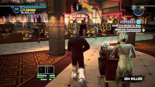 Dead Rising 2  Health Magazine Quick and Easy 2