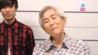 Global Hokkien Singing Competition 2014 全球闽南语歌曲创作演唱大赛