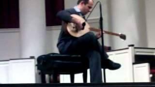 Wasim Issa Qassis:Solo Buzuk وسيم  عيسى قسيس , بزق عزف منفرد