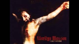Download lagu Marilyn Manson - The Fight Song (Audio)