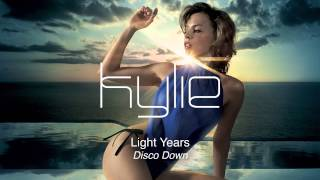 Watch Kylie Minogue Disco Down video