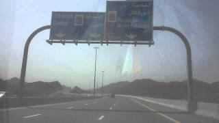 Hoyni jabar bela Klanto in kalba road UAE