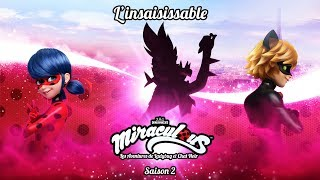 MIRACULOUS 🐞 L'INSAISISSABLE - TRAILER OFFICIEL 🐞 Les aventures de Ladybug et Chat Noir