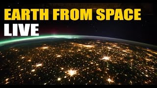 ISS Stream | Earth From Space - RECORDED Live NASA HDEV Video - Saturday 24th September 2016