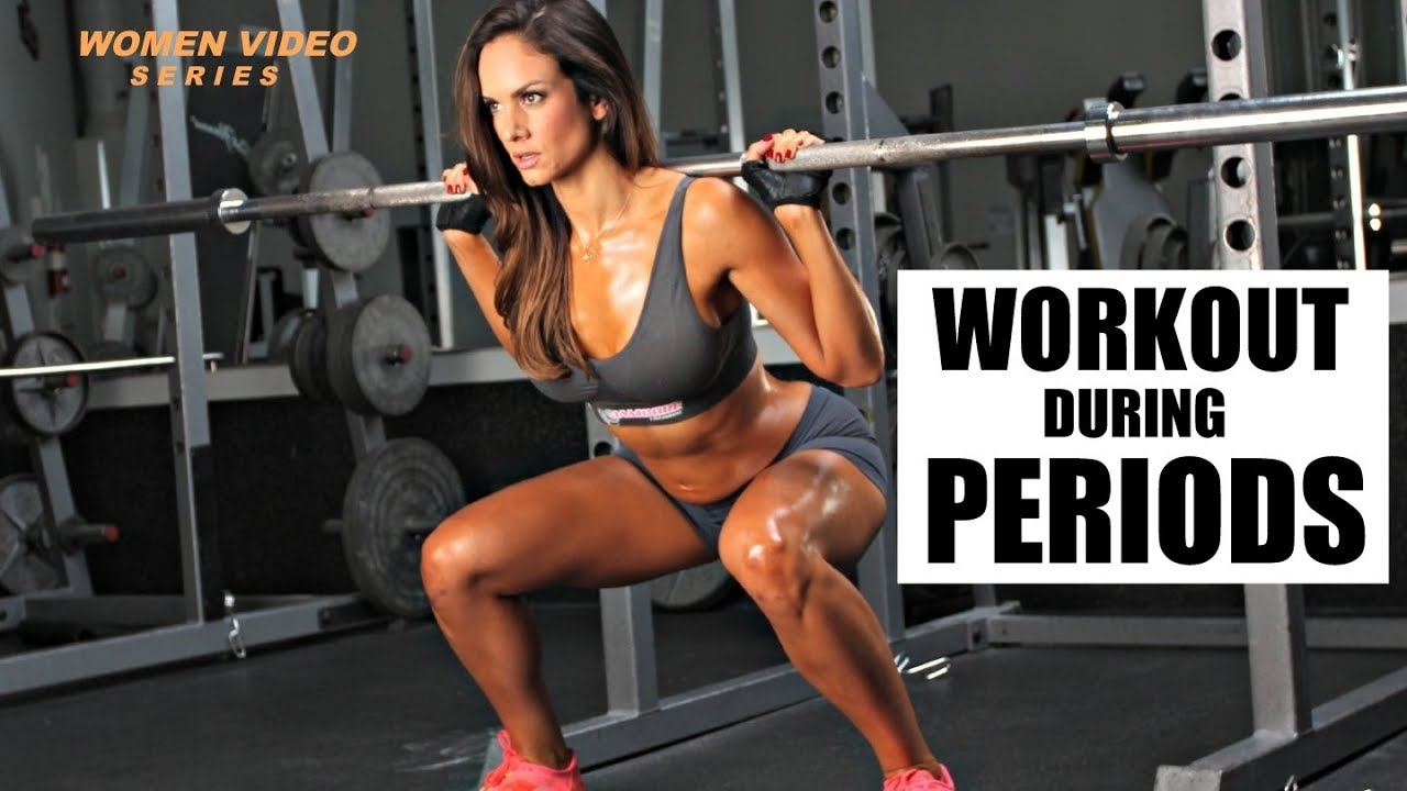 Workout Calendar By Guru Mann : Women series can you workout during periods what to