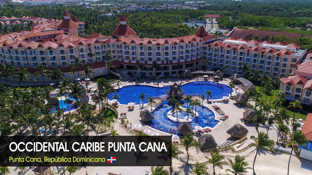Occidental Caribe Punta Cana, Republica Dominicana