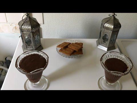 thermomix-:mousse-au-chocolat-magique-😋🍫