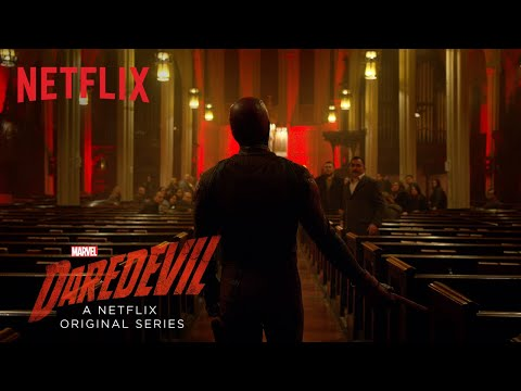 """Marvel's Daredevil"": Sezon trzeci. Zwiastun z New York Comic Con"