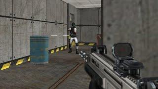Bullet Fury // Gameplay