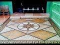 Desain Keramik Teras Rumah Minimalis