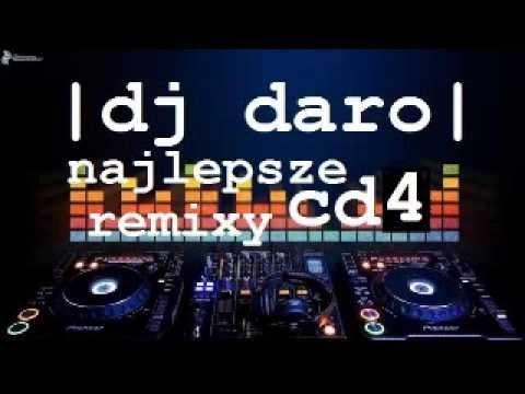 Mix 2013/2014 dj daro najlepsze remixy