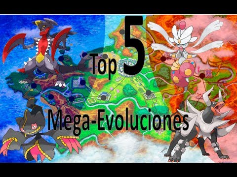 pokemon x top 4