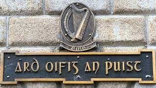 Patrick Pearse - tin whistle