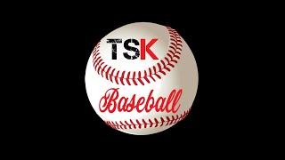 The Sports Keg's Nameless Baseball Show