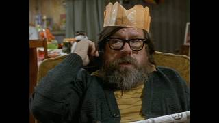 Jim Royle The Royle Family  Buffet My &*) The Royle Family