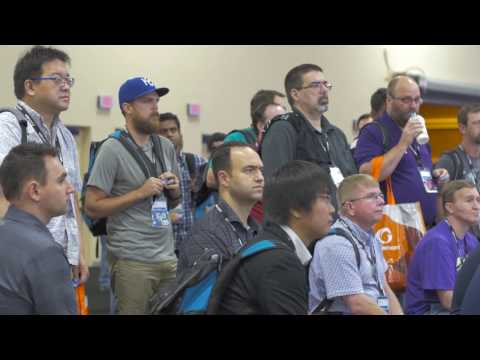 Palo Alto Networks Expert Session: Securing the Next-Generation Network   VMworld 2016