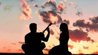 SPANISH GUITAR  THE BEST ROMANTIC LATIN MUSIC GREATEST  RELAXING  BACKGROUND MUSIC FOR RELAXATION