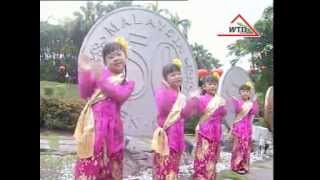 [Q-Genz 巧千金] Lenggang-Kangkung -- 小宝贝 (Official MV)