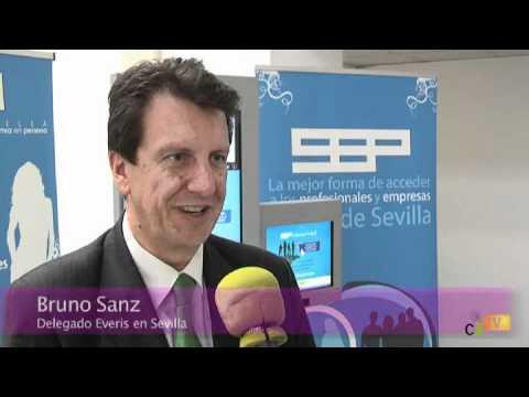 Hablamos de Sevilla Una Economía en Persona