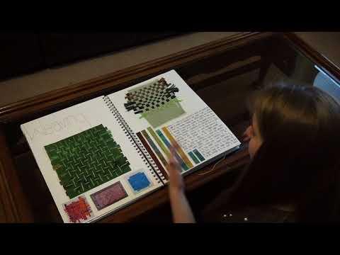 Emily Wain - University of Edinburgh Interior Design Clip
