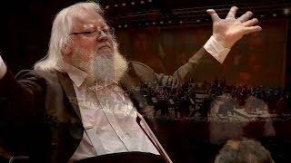 RimskyKorsakov: Scheherazade op.35  Leif Segerstam  Sinfónica de Galicia
