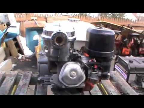 honda hp gx engine  sale youtube